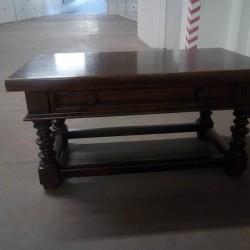 Tavolo rettangolare €70 - Cuneo Tavolo rettangolare , in legno...
