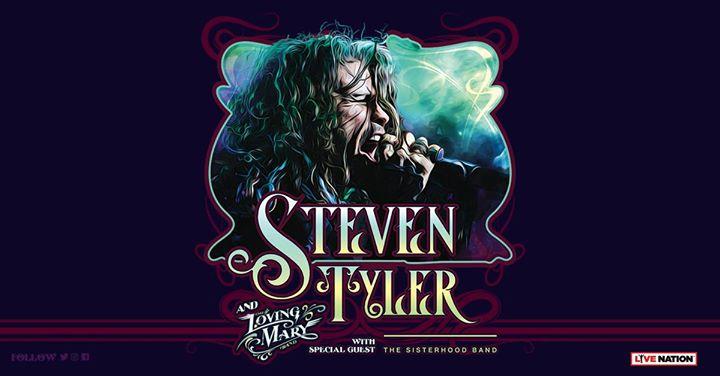 Steven Tyler live a Barolo // Collisioni Festival