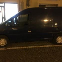 Fiat scudo €1,000 - Madonna Pilone Vendo Fiat scudo, motore...