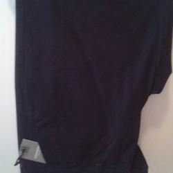 Vendo pantaloni uomo DOCKERS NUOVI colore nero SLIM W 40...