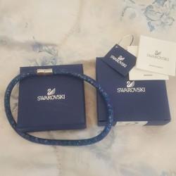 Collana della SWAROVSKI €30 Vendo collana della swarovski originale mai...