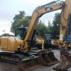 CAT 308E 2012 (9)