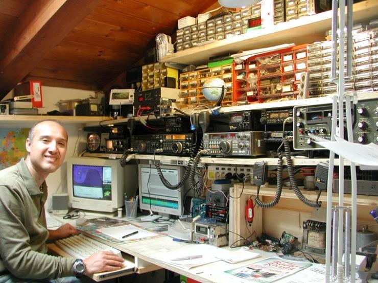 Mostra dell'Associazione Radioamatori Italiani di Cuneo