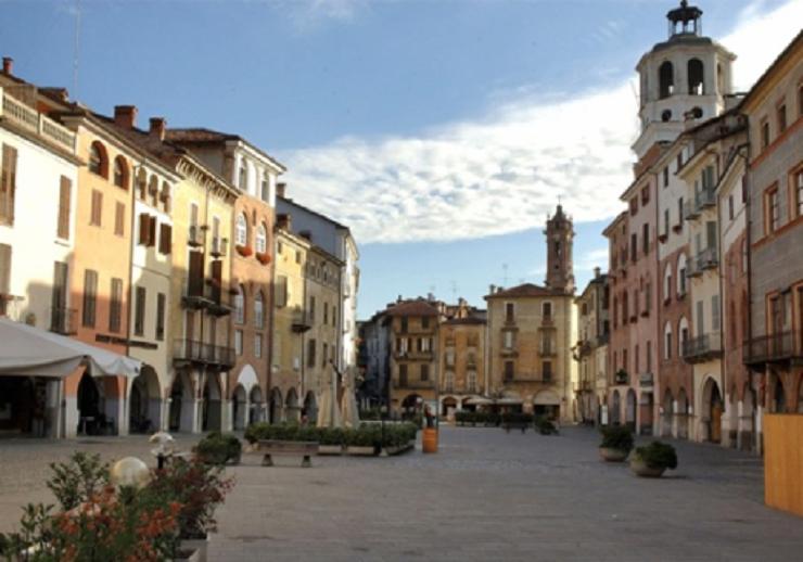 Attività al Muses di Savigliano