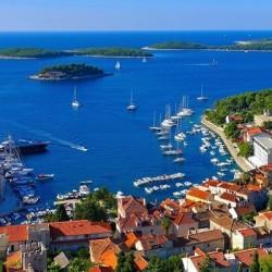 Hvar_Croatie