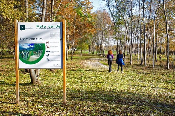 Eventi di settembre 2018 al Parco Fluviale Gesso e Stura di Cuneo