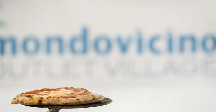 Pizza in Langa 2018 a Mondovicino di Mondovì