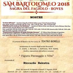 S.Bartolomeo Boves