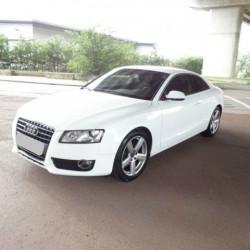 Audi A5-2