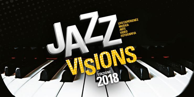 Animalunga per Jazz Visions 2018 a Bagnolo Piemonte