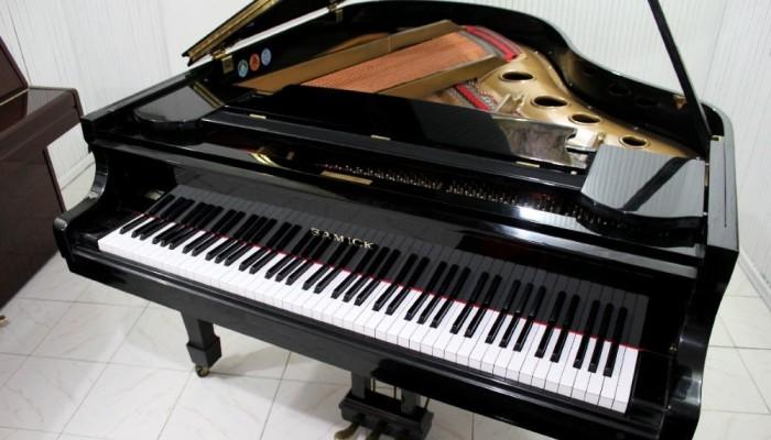 Samick SG-185 Grand Piano...566