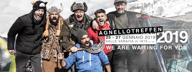 Pontechianale: Agnellotreffen 2019
