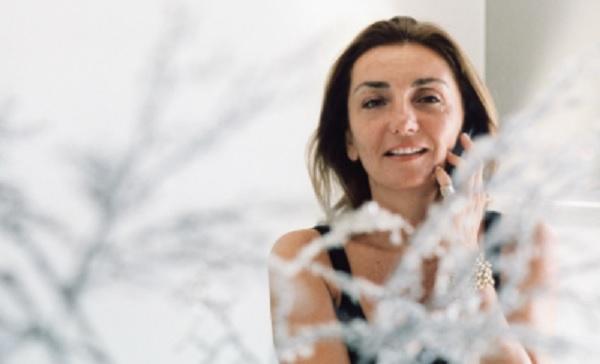 SERRALUNGA D'ALBA: Alessandra Ghisleri alla Fondazione E. di Mirafiore