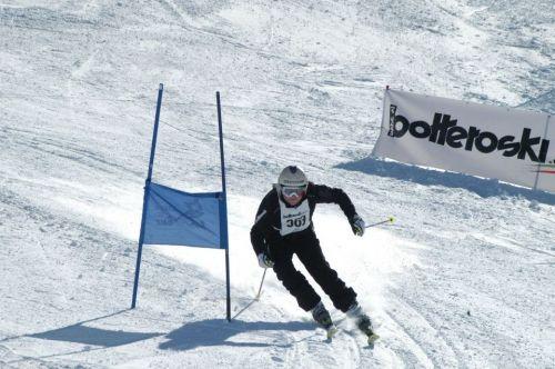 Limone Piemonte: Bottero Ski Cup 2019