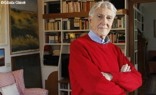 SERRALUNGA D'ALBA: Corrado Augias alla Fondazione E. di Mirafiore