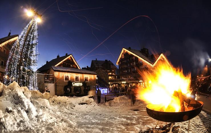 Frabosa Sottana: Inferno Snow 2019
