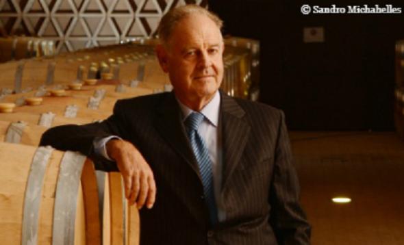 SERRALUNGA D'ALBA: Piero Antinori alla Fondazione E. di Mirafiore