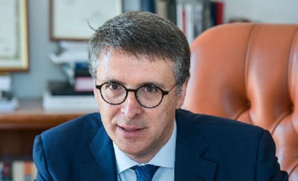 SERRALUNGA D'ALBA: Raffaele Cantone alla Fondazione E. di Mirafiore