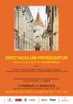 SPECTACULUM PROSEQUITUR