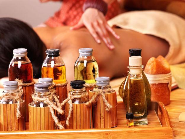 SAVIGLIANO: Aromaterapia per il nostro benessere