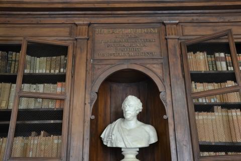 SALUZZO: Un pomeriggio da favola in biblioteca
