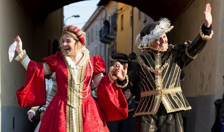 Carnevale di Trinità 2019