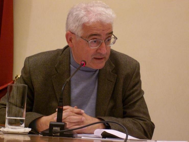 BRA: La Scuola di Pace incontra Franco Chittolina