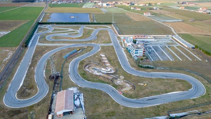 BUSCA: Campionato Nazionale Supermoto al Kart Planet