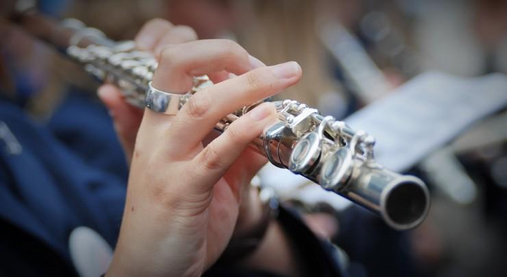 CUNEO: Valentini e la storia del flauto da Bach a Piazzolla