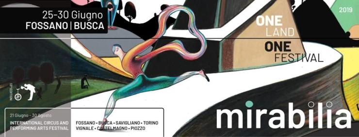 FOSSANO-BUSCA: Mirabilia 2019