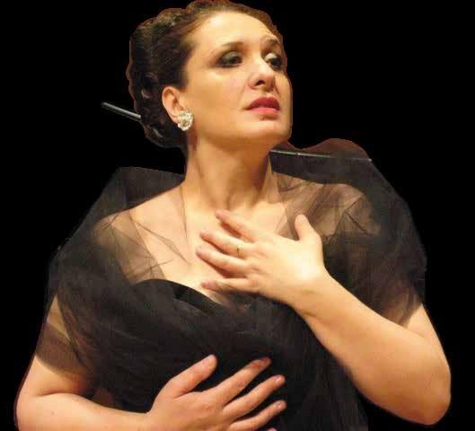 BUSCA: Recital di Norma Fantini e Giuseppe Carpano