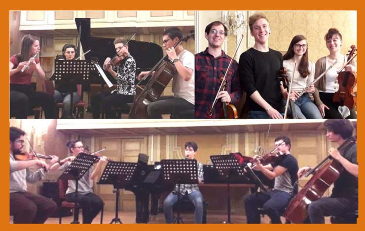 GAIOLA: Mozart sotto le stelle