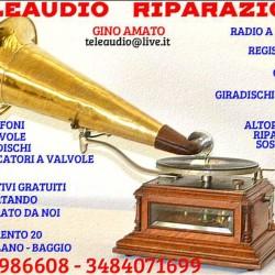 Teleaudio