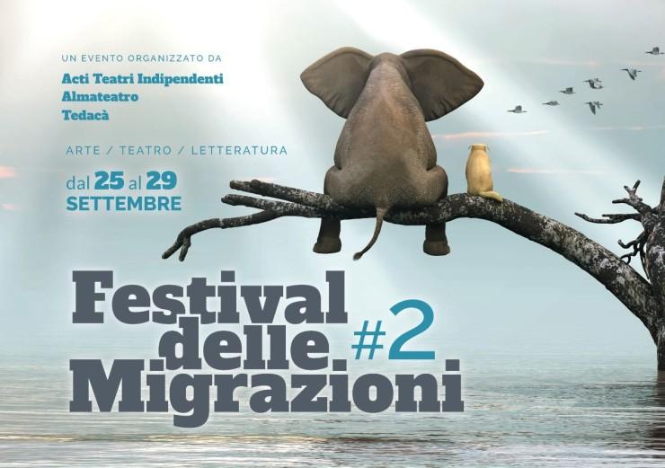 TORINO: Festival delle Migrazioni 2019