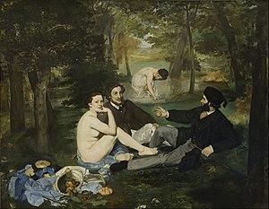 BUSCA: Manet - non chiamatemi impressionista