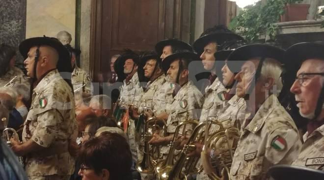 CUNEO: Adunata Nazionale Bersaglieri 2021