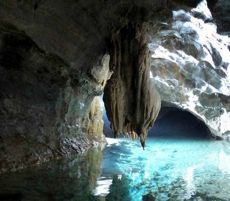 FRABOSA SOPRANA: Ciaspolata, visita in grotta & aperitivo