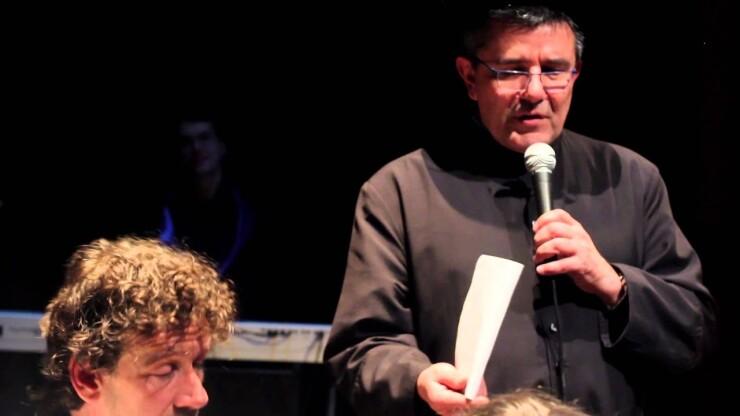 CUNEO: L'ora canonica con Filippo Bessone all'Arena Festival 2020