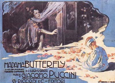 CUNEO: Madama Butterfly all'Arena Festival 2020