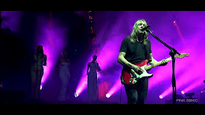 CUNEO: Pink Sonic - Tributo ai Pink Floyd all'Arena Festival 2020