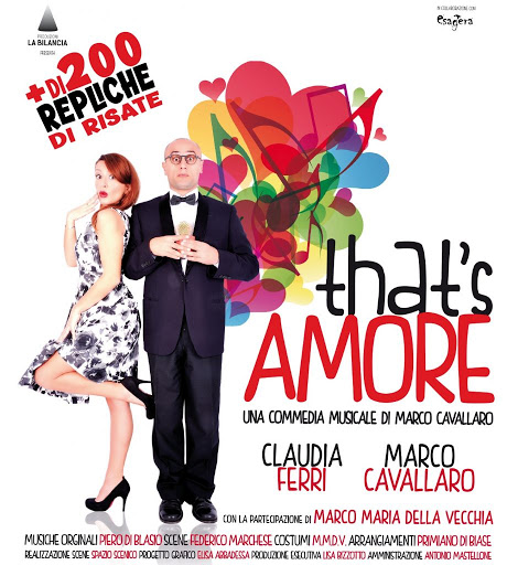 CUNEO: That's Amore all'Arena Festival 2020