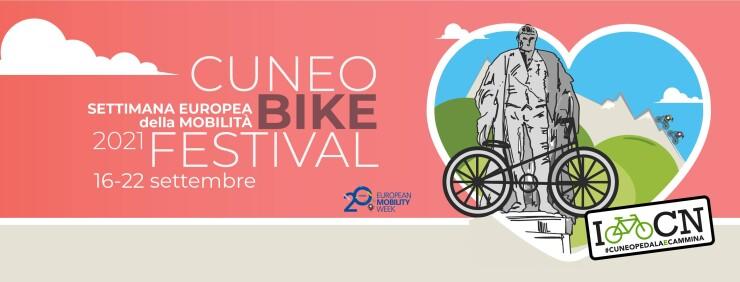 CUNEO: Cuneo Bike Festival 2021